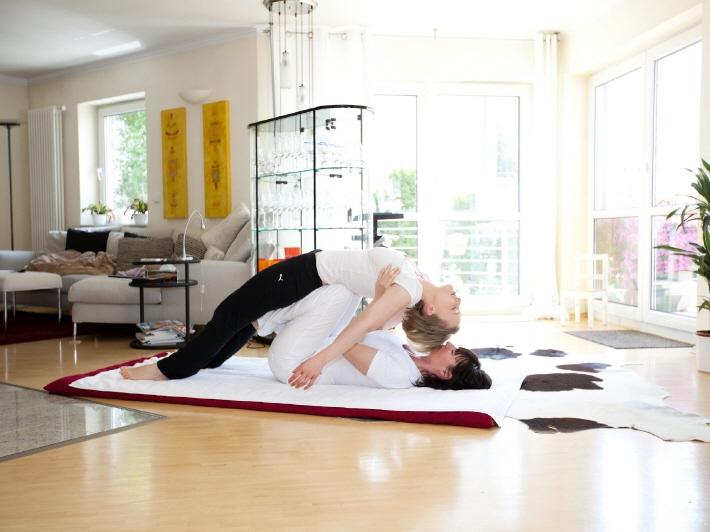 Wellness Massage Frankfurt