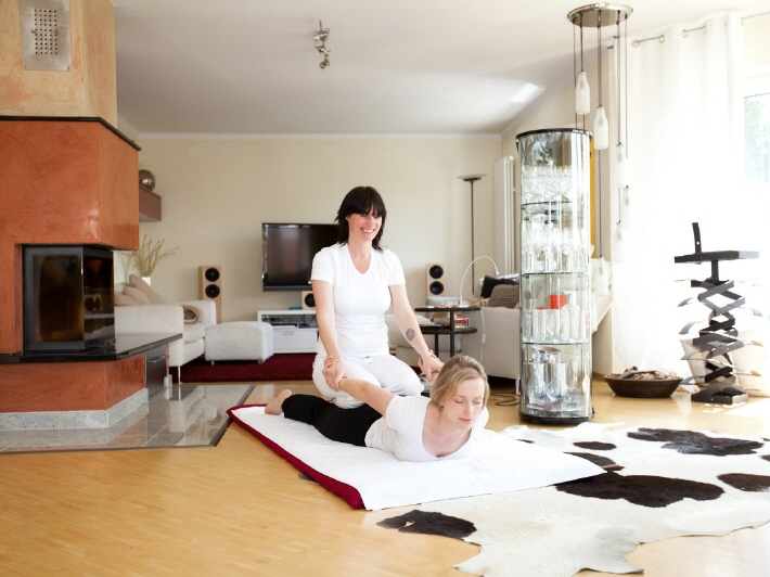 Picture Gallery - Your Massages in Frankfurt